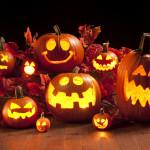 Oct 31 – Halloween Festival