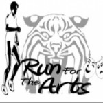 Oct 10 – Run for the Arts