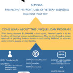 June 9 – Veteran Launch Seminar