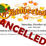 CANCELLED – 2016 Oktoberfest