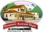 Dunsmuir Historical Depot Society