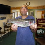 Fishing Season Opens for Dunsmuir