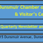 Dunsmuir Chamber of Commerce – Spring 2017 Newsletter